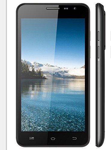 "Unlocked Cell Phones, 5.5"" Big screen 3G Android Smartphones"
