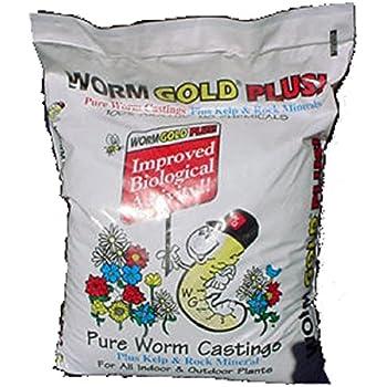 Worm Gold Plus