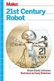 21st Century Robot: The Dr. Simon Egerton Stories