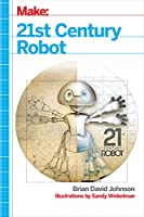 21st Century Robot Front Cover