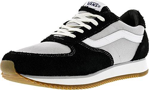 Runner Vans White Unisex Adulto Varsity Black 84 Sport True axgxTw7Pq