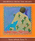 Drawings from the Heart, The Eric Carle Museum of Picture Book Art, Barbara Elleman, 1592880231
