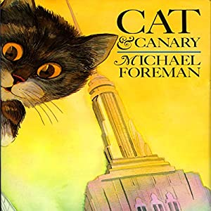 Cat & Canary Audiobook