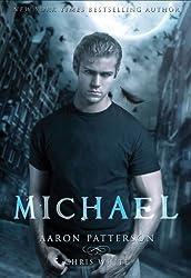 Michael: The Curse (The Airel Saga Book 3)