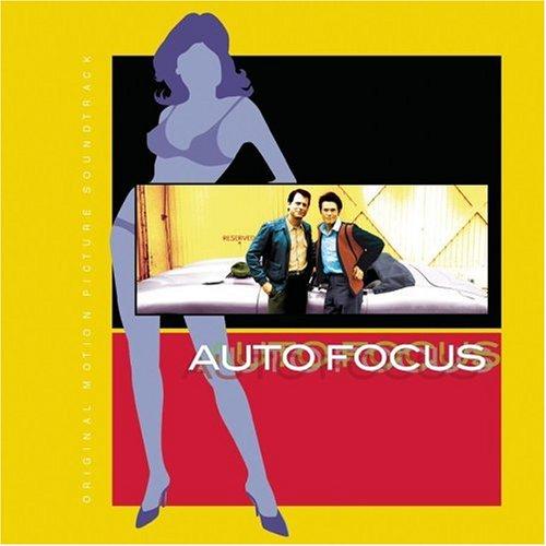 Auto Focus Various Artists