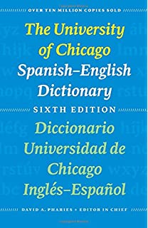 Amazon biology concepts and connections 9780131355668 the university of chicago spanish english dictionary sixth edition diccionario universidad de chicago fandeluxe Images