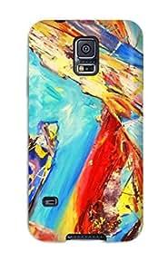 [kFzxhxQ7210exDnI] - New Bermuda Triangel Protective Galaxy S5 Classic Hardshell Case