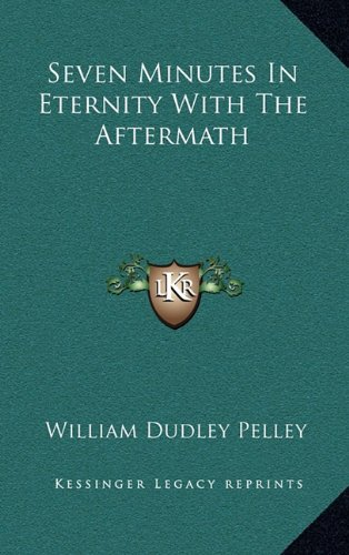 Download Seven Minutes In Eternity With The Aftermath pdf