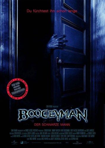 Boogeyman - Der schwarze Mann Film