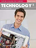 img - for Oxford English for Careers: Technology 1: Student's Book book / textbook / text book