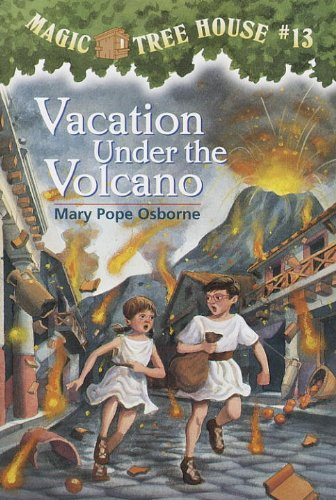 Viking Ships at Sunrise Magic Tree House Book 15
