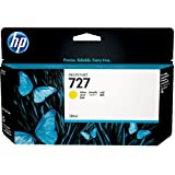 HP B3P21A Cartouche d'encre Jaune