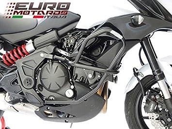 Amazon.com: Kawasaki Versys 650 2015 – 2017 RD moto barras ...