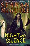 Night and Silence (October Daye) by  Seanan McGuire in stock, buy online here