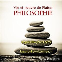 Vie et œuvre de Platon
