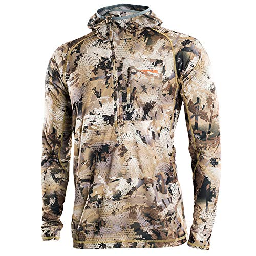 SITKA Gear New for 2019 CORE Lightweight Hoody Optifade Waterfowl XX Large
