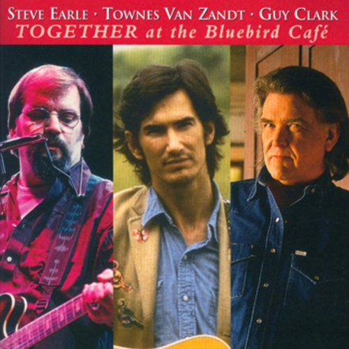 guy clark old friends - 6