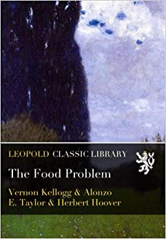 Book The Food Problem