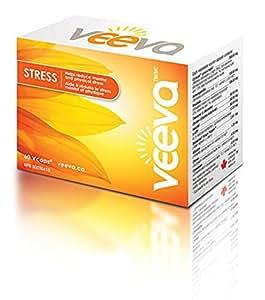 Veeva Stress Formula - 60 Vege Caps