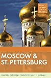 Fodor s Moscow & St. Petersburg (Full-color Travel Guide)