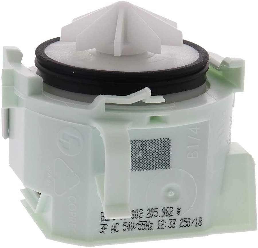 ERP 00611332 Dishwasher Drain Pump