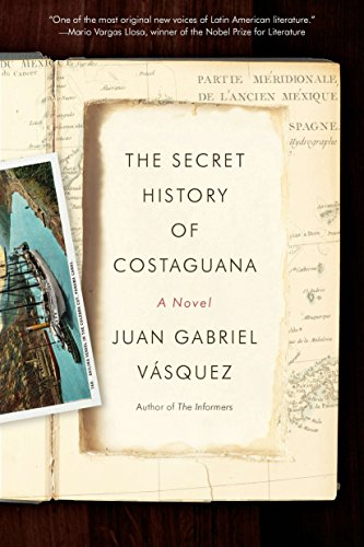 The Secret History of Costaguana