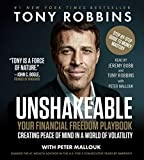 Unshakeable: How to Thrive  in the Coming Financial Correction