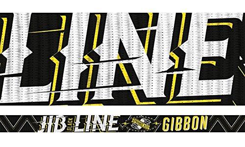 GIBBON Slacklines Jibline 49 Feet Slackline Set for Tricklining