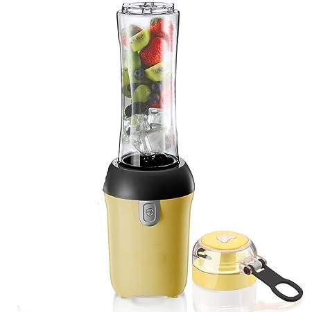 LJHA Juicer Home Portable automático Juice cup600ml Licuadora ...