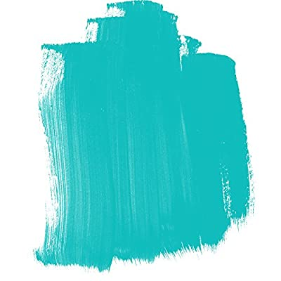 Golden High Flow Acrylic Paint, 16 Ounce, Teal