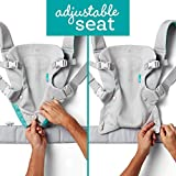 Infantino Flip 4-in-1 Light & Airy Convertible
