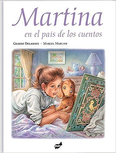 libros infantiles martina