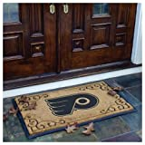NHL Philadelphia Flyers Door Mat