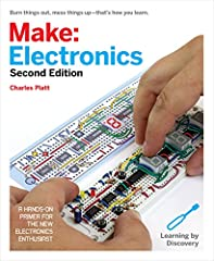 """This is teaching at its best!""--Hans Camenzind, inventor of the 555 timer (the world's most successful integrated circuit), and author of Much Ado About Almost Nothing: Man's Encounter with the Electron (Booklocker.com)       ""A fabul..."