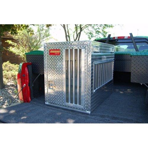 Owens (55033R) Dog Box (Largest Dog Kennel)