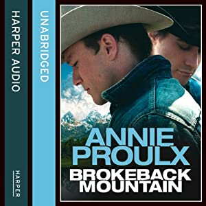 Brokeback Mountain Audiobook