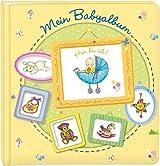 Miniwelt: Mein Babyalbum