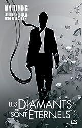 Les Diamants sont éternels: James Bond 007