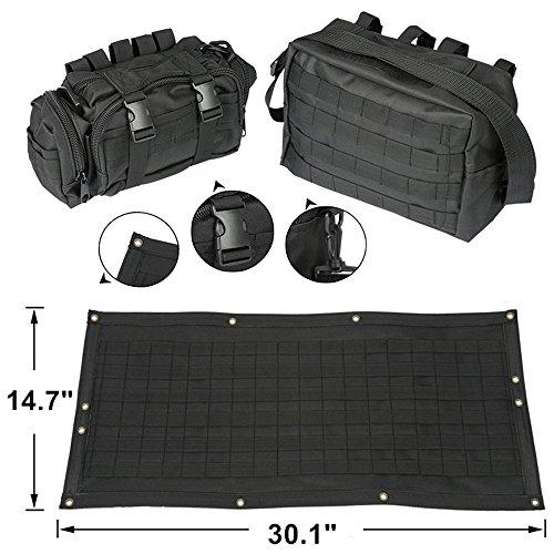 Best Sport Tail Bag - 8