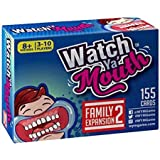 Watch Ya Mouth Watch Ya' Mouth - FAMILY Phrase Expansion Pack #2! For all Mouth Guard Games