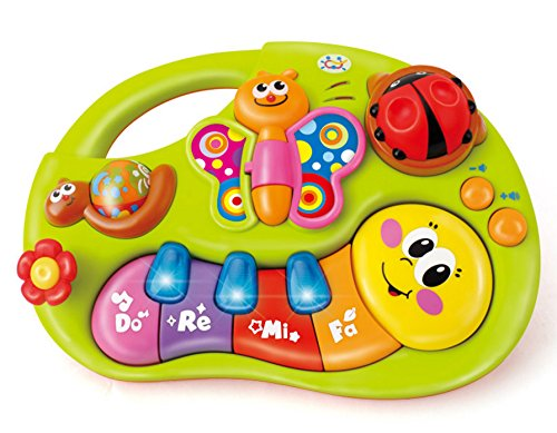 Geefia Piano Illuminating Learning Toddler product image