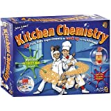 Kitchen Chemistry 2008- Action Science Kit by Adams