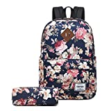 ODTEX Backpack for Girls Lightweight Water