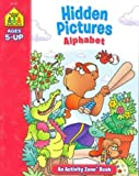 Hidden Pictures Alphabet, Julie Orr, 1589473957