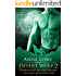 Desert Wolf 2: Strangers in the Night (Twin Moon Ranch Short Stories)