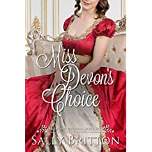 Miss Devon's Choice: A Sweet Regency Romance (Branches of Love Book 5)