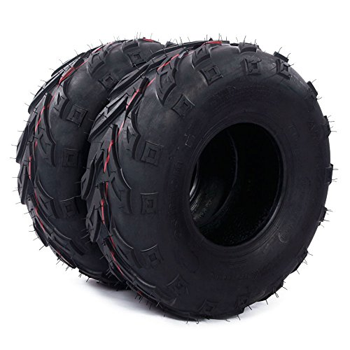 atv mud tire package - 6