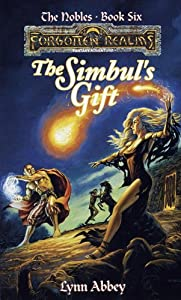 The Simbul's Gift: 6 (The Nobles)