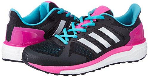 negbas St Supernova Chaussures Noir plamet Tennis rosimp De W Femme Adidas U8wRqSxw