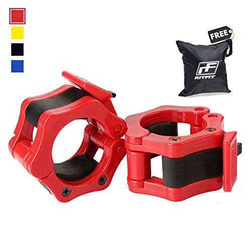 Lift Lock Clamp - 1